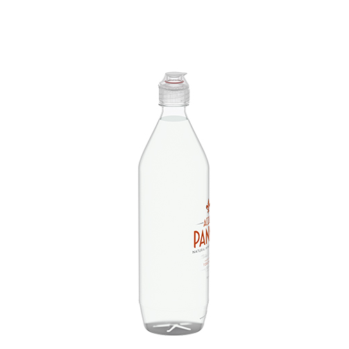 Acqua Panna 75 cl Plastic Bottle Side