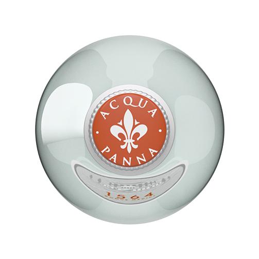 Acqua Panna 75 cl Glass Bottle Top