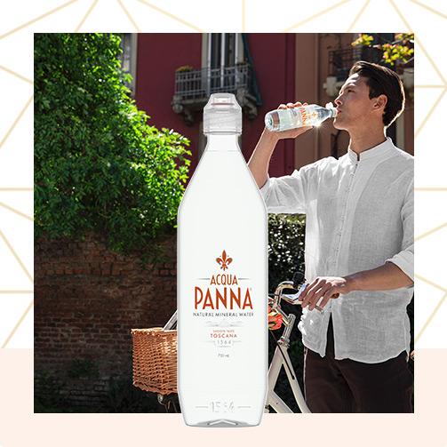 75 cl water plastic bottle