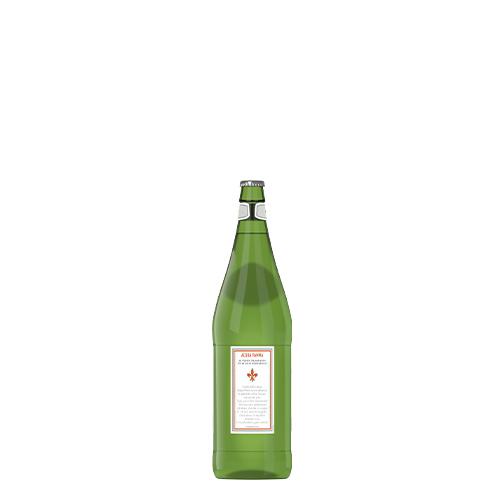 Acqua Panna Bottiglia di vetro 50 cl retro