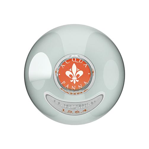 Acqua Panna 50 cl Glass Bottle Top