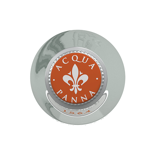 Acqua Panna 25 cl Glass Bottle Top