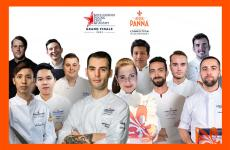 Acqua Panna Award for Connection in Gastronomy finalists